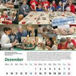 Kita Vital 2013 Kalender - Reideburg