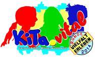 Kita Vita 2014 - Vielfalt erleben (Logo vom MS)